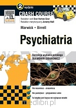 Psychiatria. Seria Crash Course